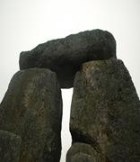 stonehenge monolith